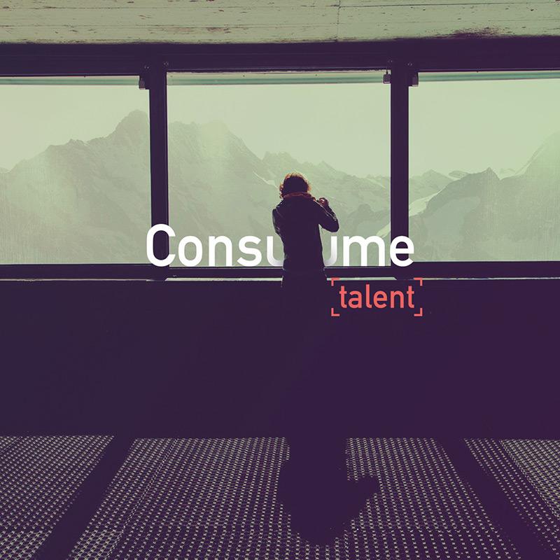 Consume Talent