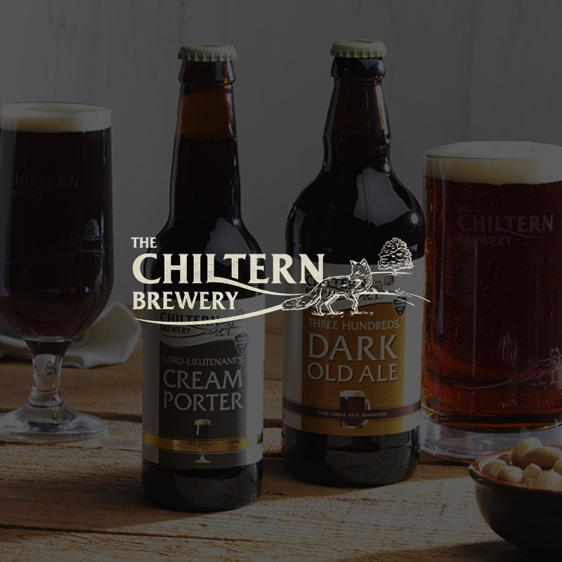 Chiltern Brewery